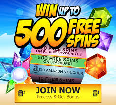 Get Free Spins At Casinos