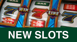 New Free Slots Games For Players