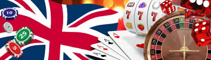 Get Great Deals From UK Slot Games