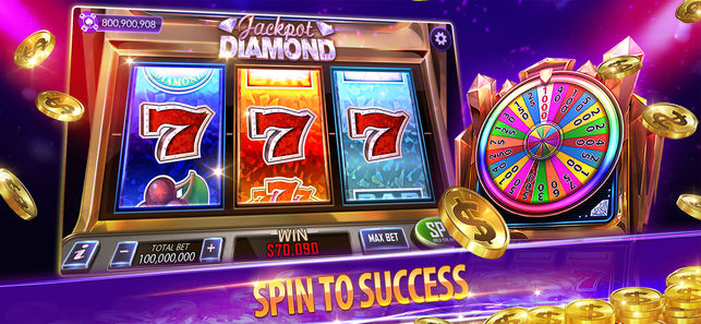 new casino slot games