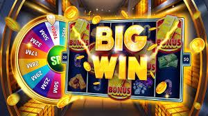 Slots Games for Real Money at Online Casinos